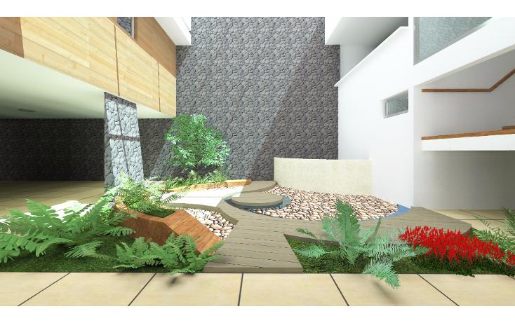 Foto de casa en venta en  , jardines del pedregal, ?lvaro obreg?n, distrito federal, 1206889 No. 02