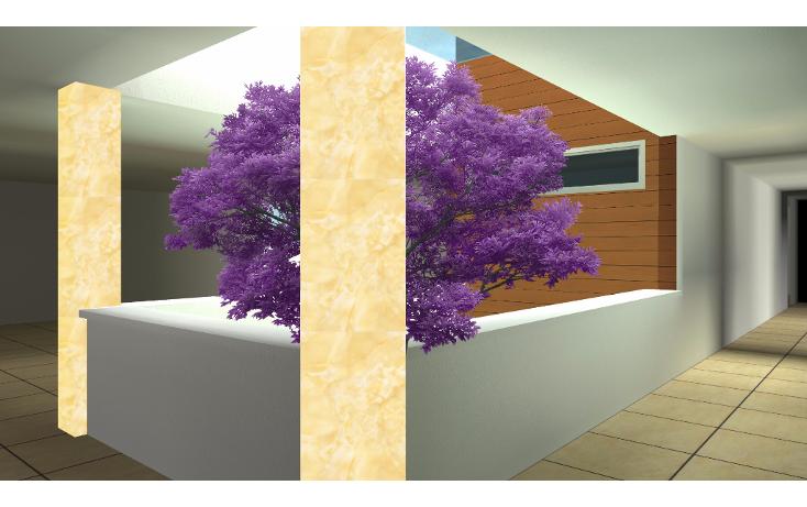 Foto de casa en venta en  , jardines del pedregal, ?lvaro obreg?n, distrito federal, 1206889 No. 04