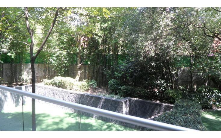 Foto de departamento en renta en  , jardines del pedregal, álvaro obregón, distrito federal, 1215281 No. 05
