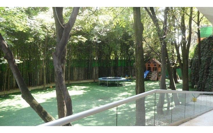 Foto de departamento en renta en  , jardines del pedregal, álvaro obregón, distrito federal, 1215281 No. 06