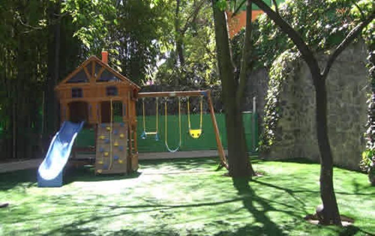 Foto de departamento en renta en  , jardines del pedregal, álvaro obregón, distrito federal, 1215281 No. 07