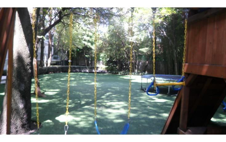 Foto de departamento en renta en  , jardines del pedregal, álvaro obregón, distrito federal, 1215281 No. 08