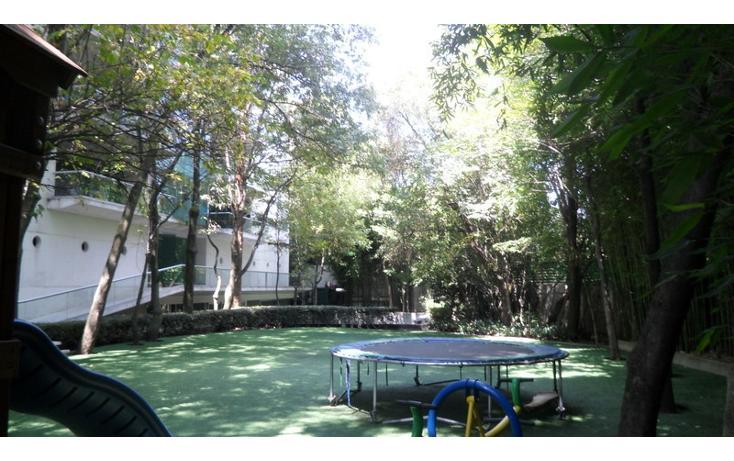 Foto de departamento en renta en  , jardines del pedregal, álvaro obregón, distrito federal, 1215281 No. 09
