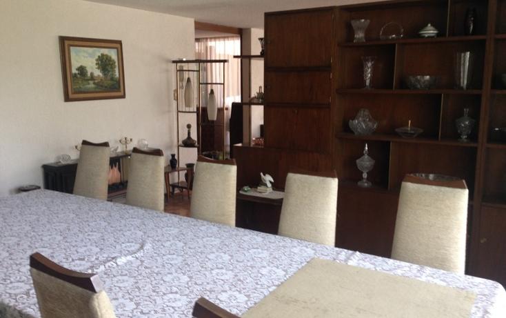 Foto de casa en venta en  , jardines del pedregal, ?lvaro obreg?n, distrito federal, 1223821 No. 03
