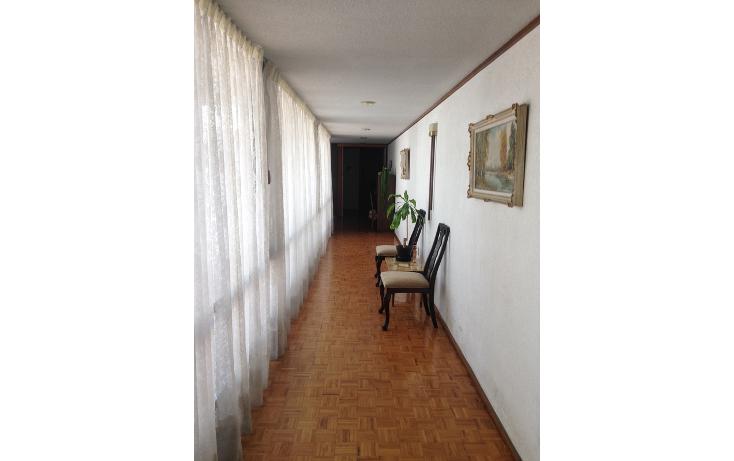 Foto de casa en venta en  , jardines del pedregal, ?lvaro obreg?n, distrito federal, 1223821 No. 05