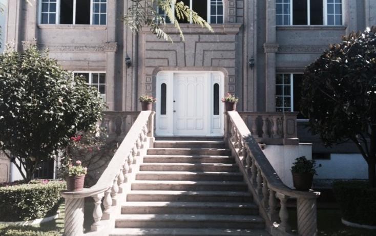 Foto de casa en renta en  , jardines del pedregal, álvaro obregón, distrito federal, 1252615 No. 02