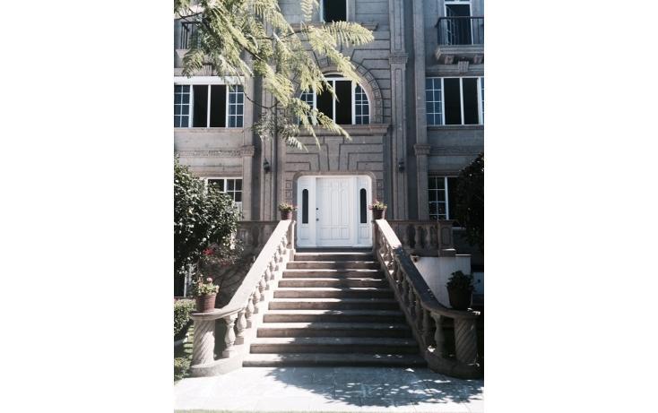 Foto de casa en renta en  , jardines del pedregal, álvaro obregón, distrito federal, 1252615 No. 03