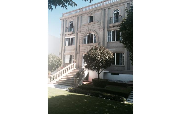 Foto de casa en renta en  , jardines del pedregal, álvaro obregón, distrito federal, 1252615 No. 04