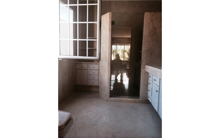 Foto de casa en renta en  , jardines del pedregal, álvaro obregón, distrito federal, 1252615 No. 07