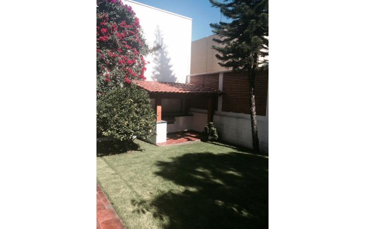 Foto de casa en renta en  , jardines del pedregal, álvaro obregón, distrito federal, 1252615 No. 09
