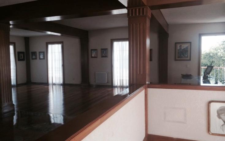 Foto de casa en renta en  , jardines del pedregal, álvaro obregón, distrito federal, 1252615 No. 17
