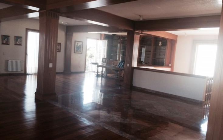 Foto de casa en renta en  , jardines del pedregal, álvaro obregón, distrito federal, 1252615 No. 18