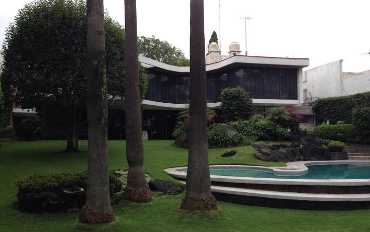 Foto de casa en venta en  , jardines del pedregal, álvaro obregón, distrito federal, 1261833 No. 02