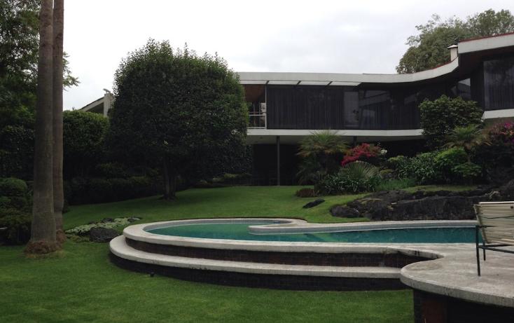 Foto de casa en venta en  , jardines del pedregal, álvaro obregón, distrito federal, 1261833 No. 05
