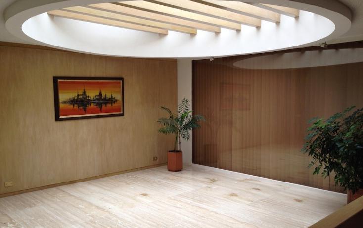 Foto de casa en venta en  , jardines del pedregal, álvaro obregón, distrito federal, 1261833 No. 06