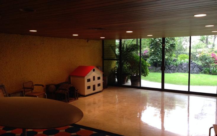 Foto de casa en venta en  , jardines del pedregal, álvaro obregón, distrito federal, 1261833 No. 13