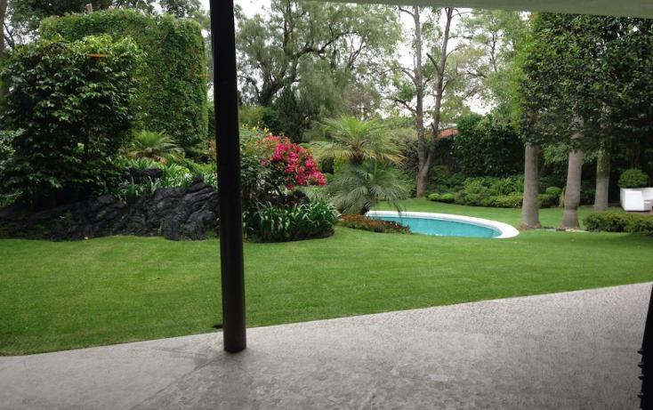 Foto de casa en venta en  , jardines del pedregal, álvaro obregón, distrito federal, 1261833 No. 14