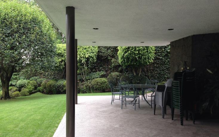 Foto de casa en venta en  , jardines del pedregal, álvaro obregón, distrito federal, 1261833 No. 15