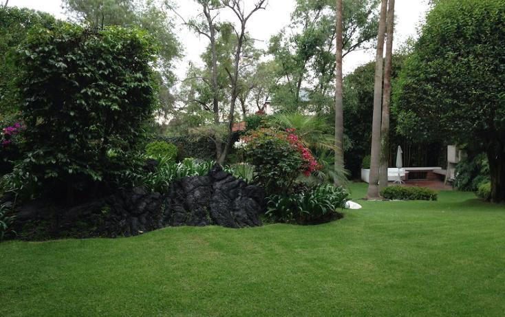 Foto de casa en venta en  , jardines del pedregal, álvaro obregón, distrito federal, 1261833 No. 16