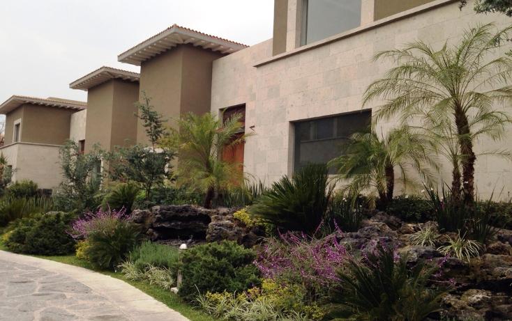 Foto de casa en venta en  , jardines del pedregal, ?lvaro obreg?n, distrito federal, 1276865 No. 01