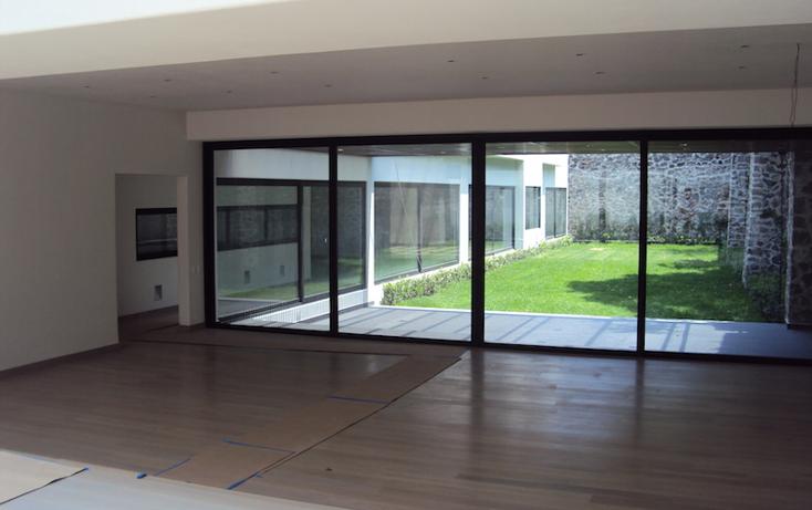 Foto de casa en venta en  , jardines del pedregal, álvaro obregón, distrito federal, 1281573 No. 01