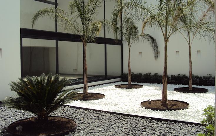 Foto de casa en venta en  , jardines del pedregal, ?lvaro obreg?n, distrito federal, 1281573 No. 05