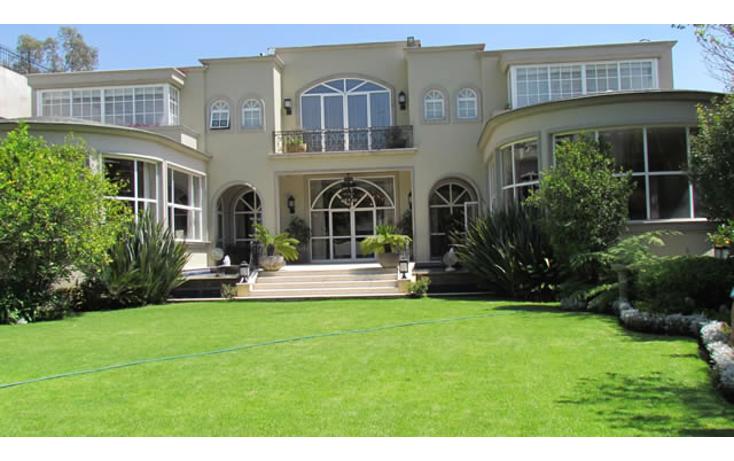 Foto de casa en venta en  , jardines del pedregal, ?lvaro obreg?n, distrito federal, 1286275 No. 03