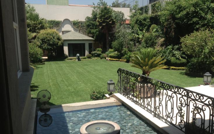 Foto de casa en venta en  , jardines del pedregal, ?lvaro obreg?n, distrito federal, 1286275 No. 06