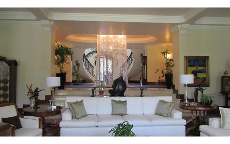 Foto de casa en venta en  , jardines del pedregal, ?lvaro obreg?n, distrito federal, 1286275 No. 09