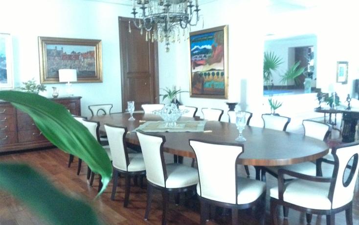 Foto de casa en venta en  , jardines del pedregal, ?lvaro obreg?n, distrito federal, 1286275 No. 16
