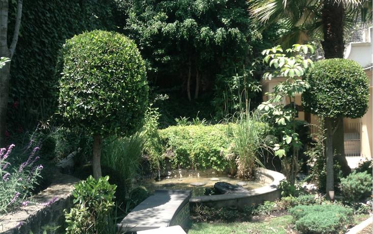 Foto de casa en venta en  , jardines del pedregal, ?lvaro obreg?n, distrito federal, 1286275 No. 17