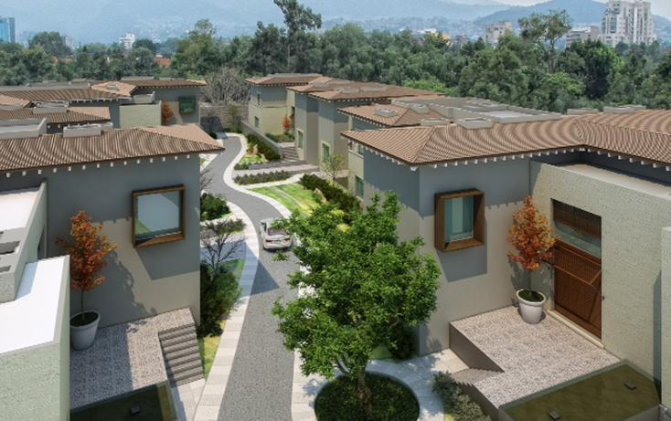 Foto de casa en venta en  , jardines del pedregal, álvaro obregón, distrito federal, 1294357 No. 05