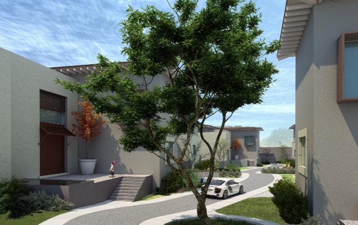 Foto de casa en venta en  , jardines del pedregal, álvaro obregón, distrito federal, 1294357 No. 06