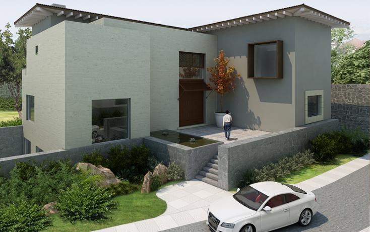 Foto de casa en venta en  , jardines del pedregal, álvaro obregón, distrito federal, 1294357 No. 07