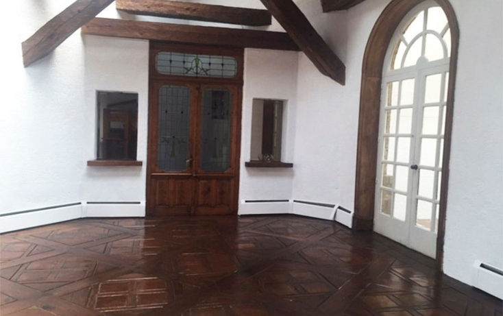 Foto de casa en venta en  , jardines del pedregal, álvaro obregón, distrito federal, 1323663 No. 02