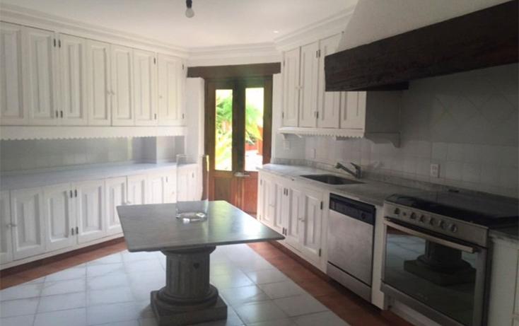 Foto de casa en venta en  , jardines del pedregal, álvaro obregón, distrito federal, 1323663 No. 03
