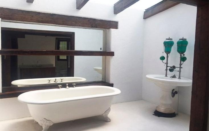 Foto de casa en venta en  , jardines del pedregal, álvaro obregón, distrito federal, 1323663 No. 04