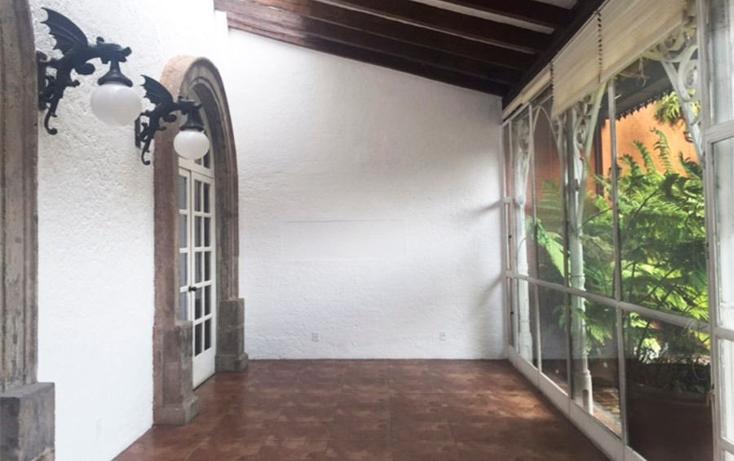 Foto de casa en venta en  , jardines del pedregal, álvaro obregón, distrito federal, 1323663 No. 05
