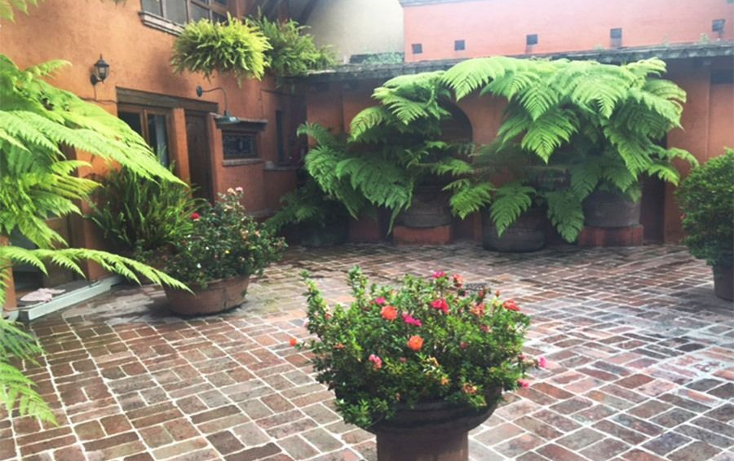 Foto de casa en venta en  , jardines del pedregal, álvaro obregón, distrito federal, 1323663 No. 06