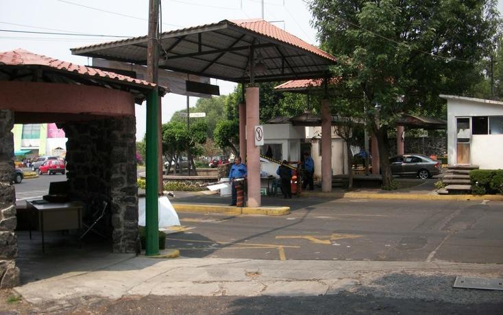 Foto de departamento en venta en  , jardines del pedregal, álvaro obregón, distrito federal, 1357245 No. 02