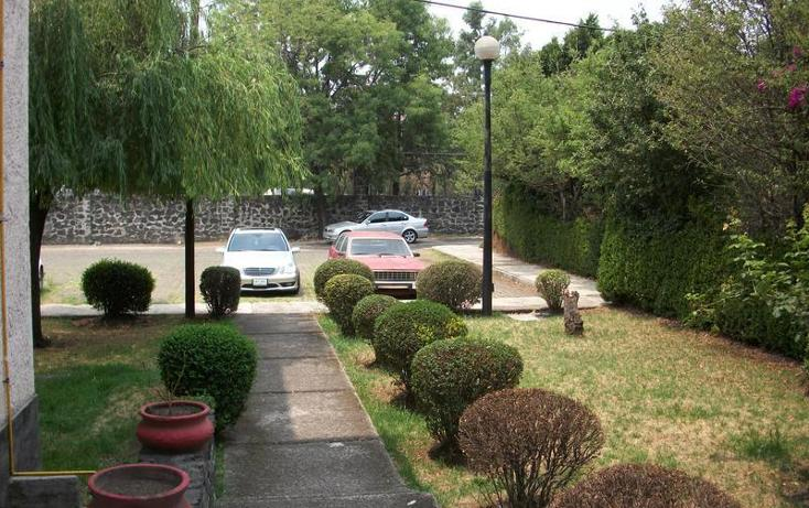 Foto de departamento en venta en  , jardines del pedregal, álvaro obregón, distrito federal, 1357245 No. 04