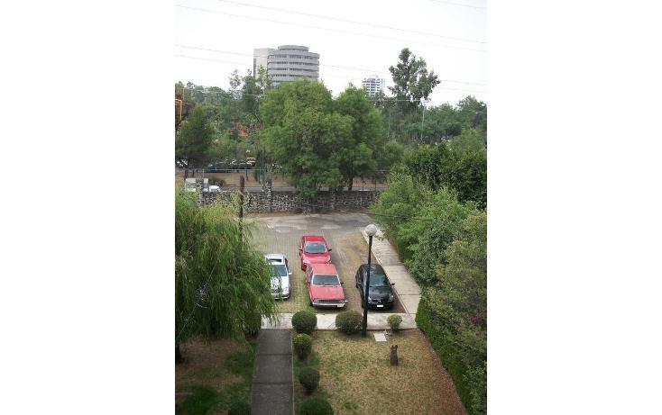 Foto de departamento en venta en  , jardines del pedregal, álvaro obregón, distrito federal, 1357245 No. 05
