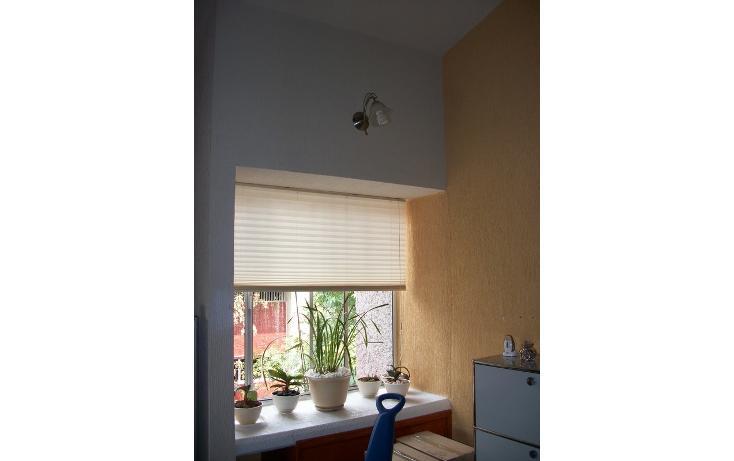 Foto de departamento en venta en  , jardines del pedregal, álvaro obregón, distrito federal, 1357245 No. 33