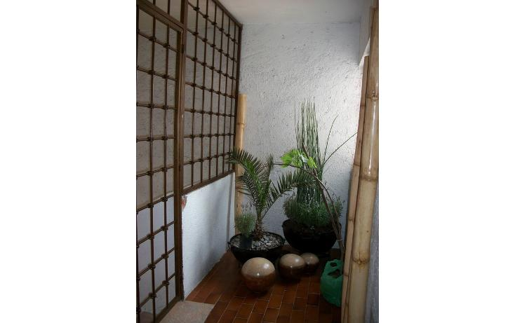Foto de departamento en venta en  , jardines del pedregal, álvaro obregón, distrito federal, 1357245 No. 38