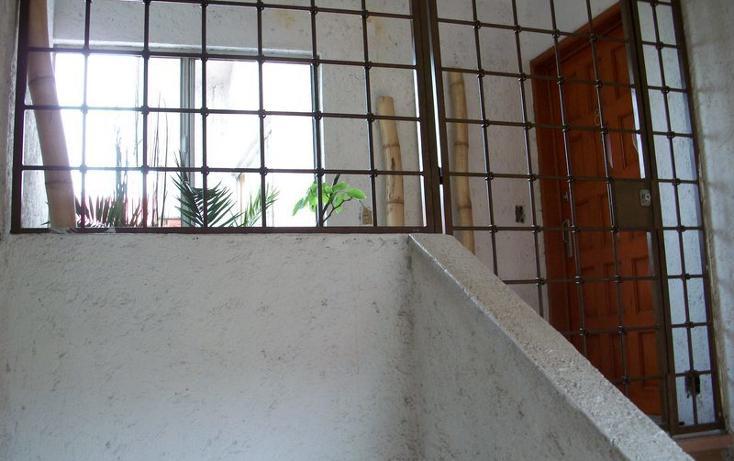 Foto de departamento en venta en  , jardines del pedregal, álvaro obregón, distrito federal, 1357245 No. 41