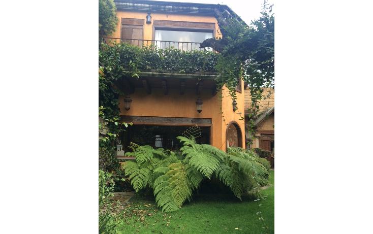 Foto de casa en venta en  , jardines del pedregal, ?lvaro obreg?n, distrito federal, 1360257 No. 02