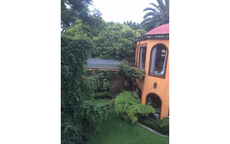 Foto de casa en venta en  , jardines del pedregal, ?lvaro obreg?n, distrito federal, 1360257 No. 03