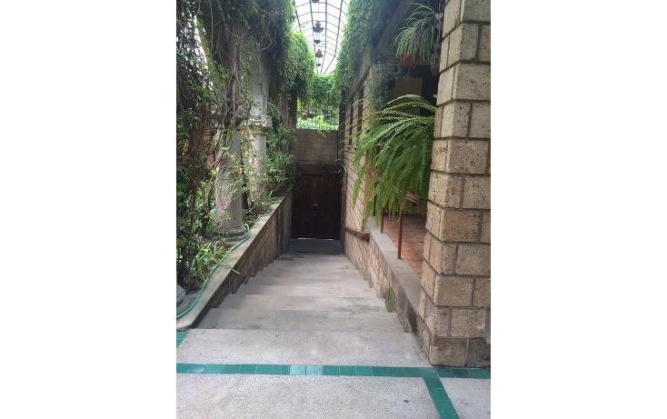 Foto de casa en venta en  , jardines del pedregal, ?lvaro obreg?n, distrito federal, 1360257 No. 04