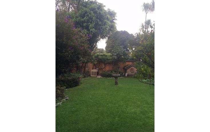 Foto de casa en venta en  , jardines del pedregal, ?lvaro obreg?n, distrito federal, 1360257 No. 05