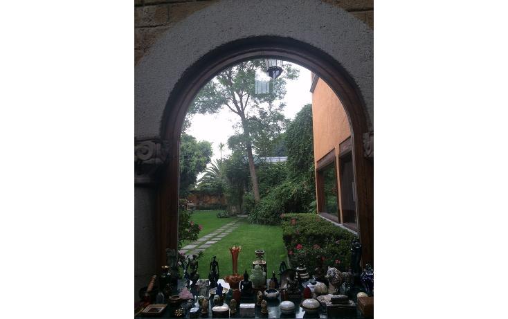 Foto de casa en venta en  , jardines del pedregal, ?lvaro obreg?n, distrito federal, 1360257 No. 06